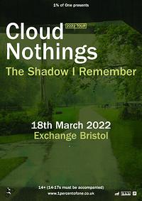 Cloud Nothings in Bristol