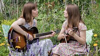 The Carrivick Sisters in Bristol
