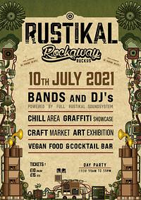 Rustikal Rockaway Ruckus in Bristol