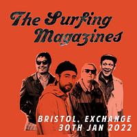 The Surfing Magazines in Bristol