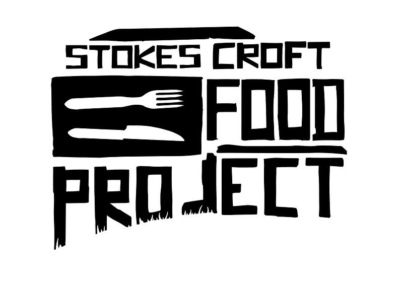 Stokes Croft Food Project Raffle at Online
