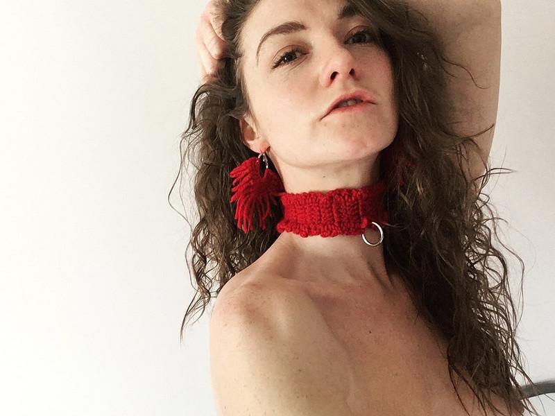 Stickup Crochet Special in Bristol 2021