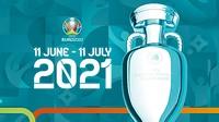 Euros 2021 - England V Czech Rep in Bristol