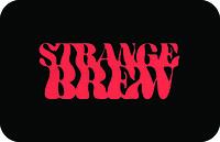 Strange Brew Bar Nights w/ Mike Shawe & Admin in Bristol