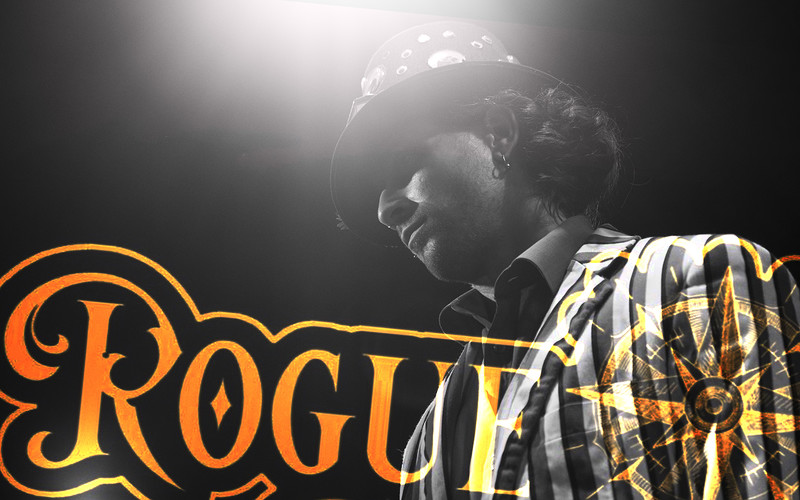 Rogue Circus presents The Lucky Stage Cabaret at Castle Park