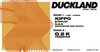Duckland 010 - Kippo, Stoyley, G2K... in Bristol