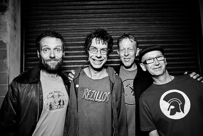 Culture Shock + Dub The Earth - Scruffy at Jam Jar