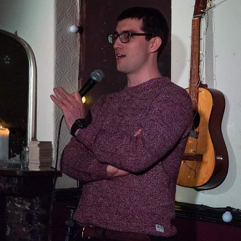 Capers Comedy Club: Open Season at The Stag And Hounds