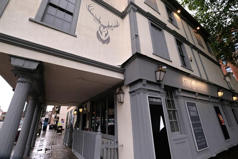 Capers Comedy Club: Open Season in Bristol 2021