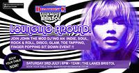 Department S Club Night   DJ John The Mod   in Bristol