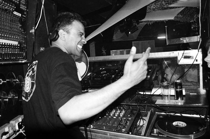 ϟ Expel Your Demons pres. Bad Boy Pete + Guests ϟ at Dare to Club