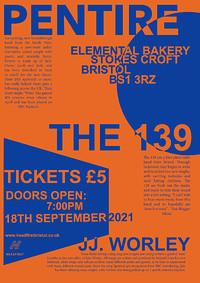 Pentire x The 139 x jj.worley in Bristol