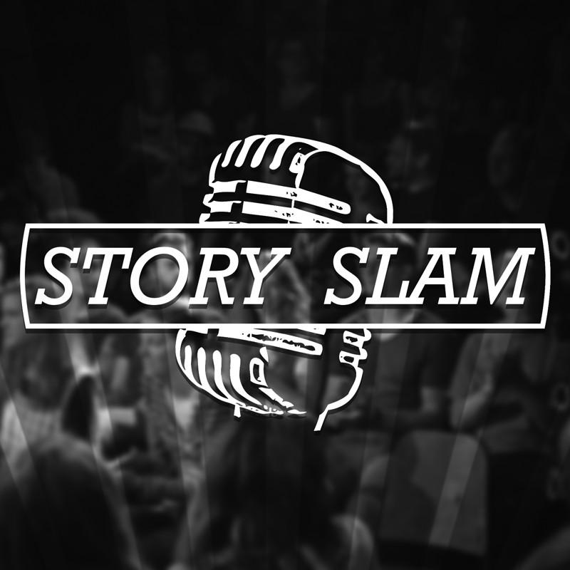 Story Slam: Anticipation at The Wardrobe Theatre