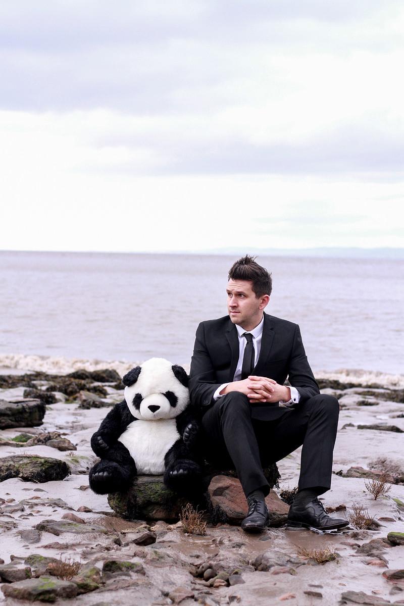 Buffoon Comedy: Headliner Chris Arnold in Bristol 2021