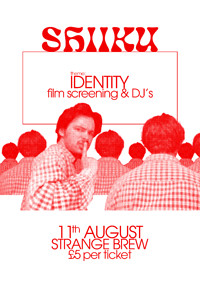 Shiiku Screening & Mix in Bristol