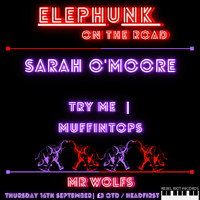 Elephunk on the Road in Bristol