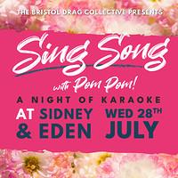 Sing Song with Pom Pom! in Bristol