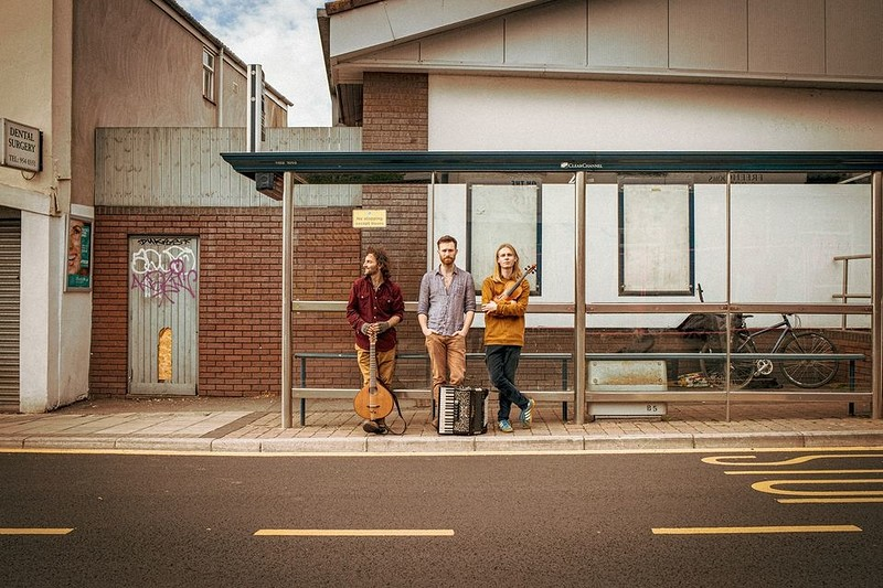 Norfolk Broads (Album Launch) and Tarren at Boiling Wells Amphitheatre, Boiling Wells Ln, Bristol BS2 9XY