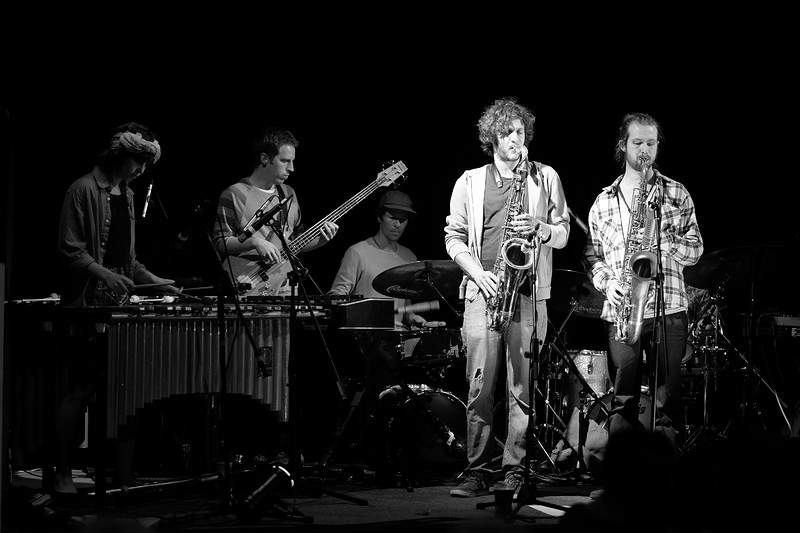 Bristol Jazz Fest x Lakota Gardens Present: Tezeta in Bristol 2021