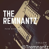 The Remnantz + Carniepunks (co-headline) in Bristol