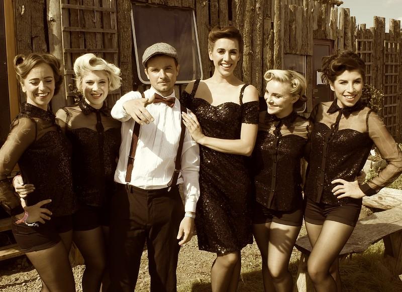 Mista Trick Live Debut Album Launch Party in Bristol 2021
