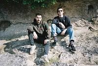 Plastic Terras w/ Rapha Ghetti & Freddy Pimms in Bristol