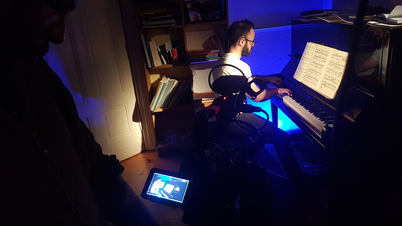 QUEER DIY FILMMAKING  - Workshop - PIFF 2021 at Bricks