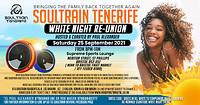 Soultrain Ibiza/  White Night RE-UNION  in Bristol