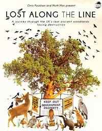 Lost Along the Line in Bristol