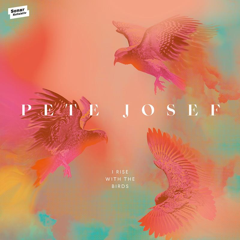 Pete Josef - Album Launch + Holysseus Fly at Jam Jar