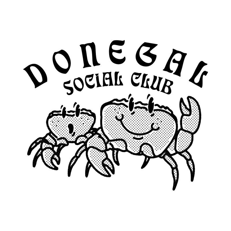 Bodywork + Donegal Social Club in Bristol 2021
