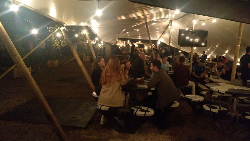 The Crafty End Of Summer Beer Fest '21 in Bristol 2021