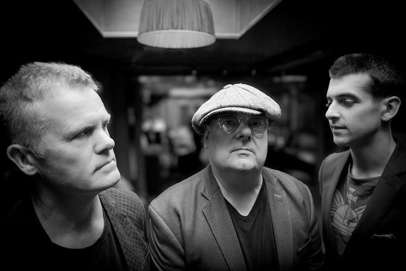 Ian Shaw / Iain Ballamy / Jamie Safir at Bristol Music Club
