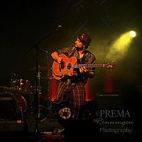 Marcus Gee in Bristol