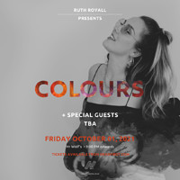 Ruth Royal EP Launch show in Bristol