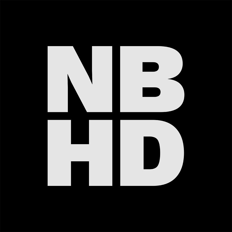 nbhd: The Launch in Bristol 2021