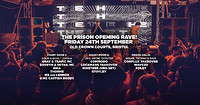Old Crown Courts • The Big Opening Party! in Bristol