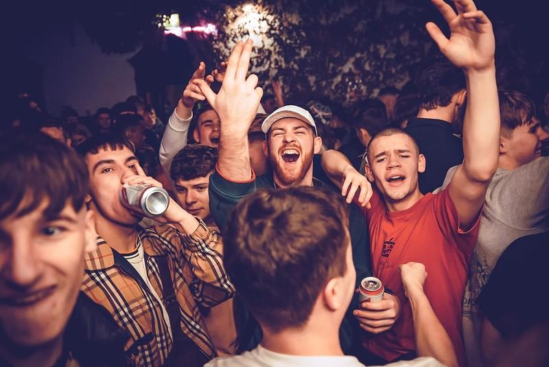 HipHopBloc • Bristol Prison Party! in Bristol 2021