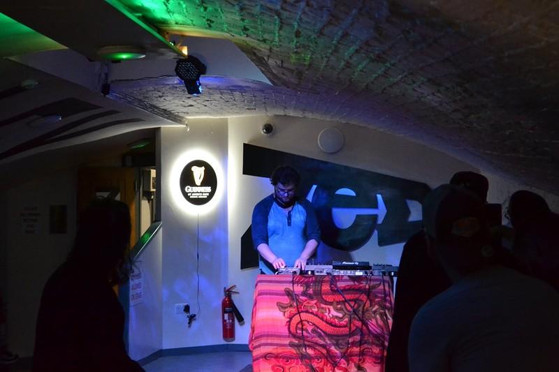 Bristol Beat Social in Bristol 2021