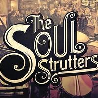 Soul Strutters in Bristol