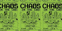 All Night Chaos (Lakota Bristol) in Bristol