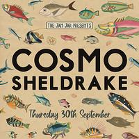 The Jam Jar Presents: Cosmo Sheldrake in Bristol