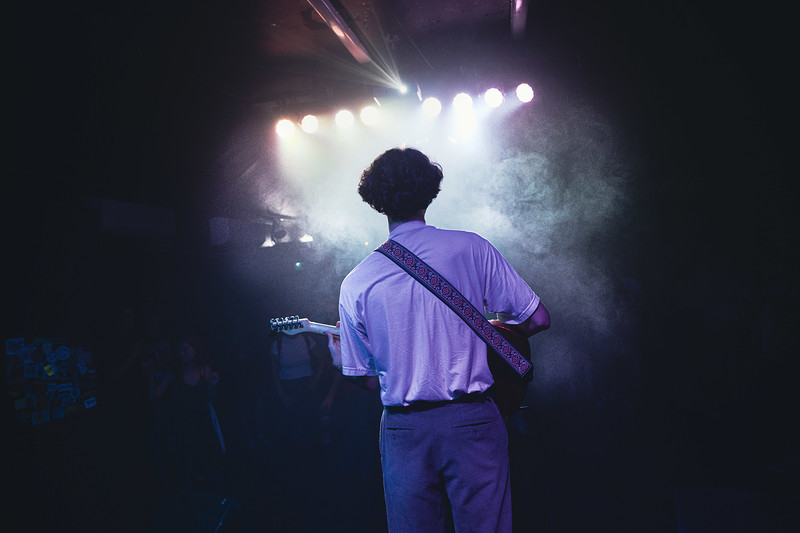 De Anima | Live 2 in Bristol 2021
