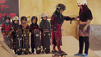 Shextreme Film Festival: Skate Empowerment in Bristol