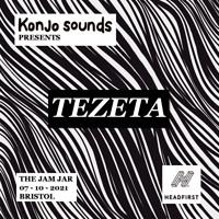 Konjo Sounds presents: Tezeta in Bristol