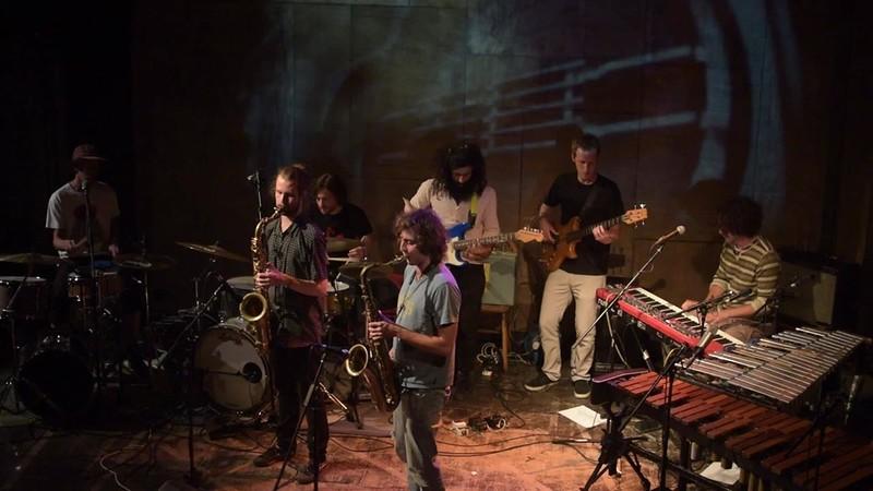 Konjo Sounds presents: Tezeta at Jam Jar
