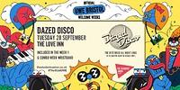 Dazed Disco in Bristol