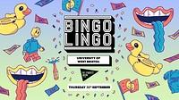 Bingo Lingo: UWE Bristol in Bristol