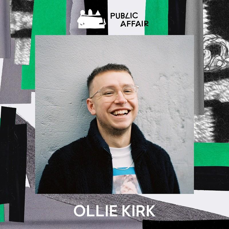 Public Affair #4: Ollie Kirk, Cruise, Forever at Volunteer Tavern