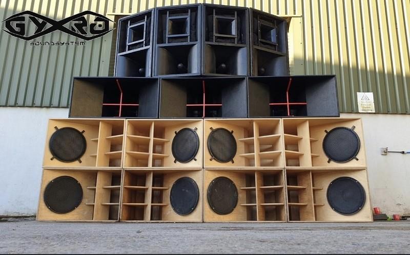 Dem Man Audio End Of Summer Sizzler  in Bristol 2021